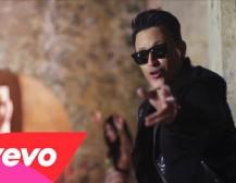 Elvis Crespo fusiona música colombiana y mexicana