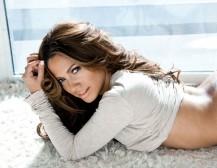 Jennifer Lopez tiene doble sensual
