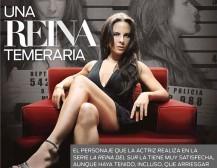 Kate del Castillo volverá a protagonizar una serie sobre narcotraficantes