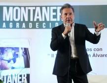 Ricardo Montaner se declara Agradecido